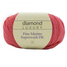 Fine Merino Superwash DK