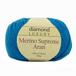 Merino Supreme Aran
