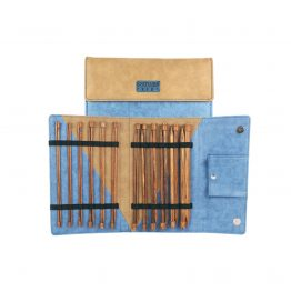 10 (25 cm) Straight Needle Set